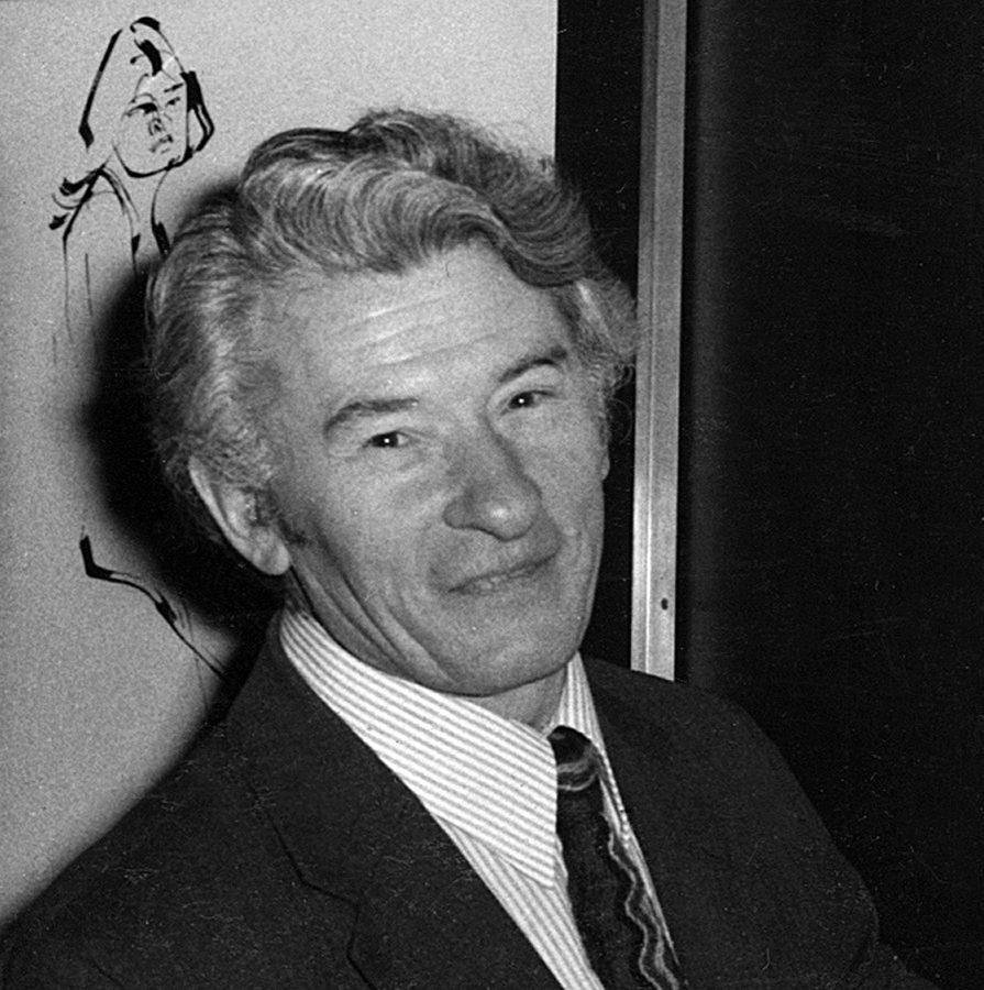 Viktor Simankevicius 1972