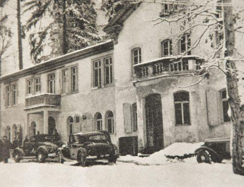 L'École des Artes et Metiers